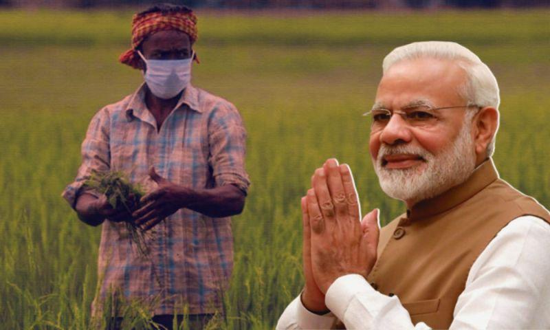 Modi Farmer